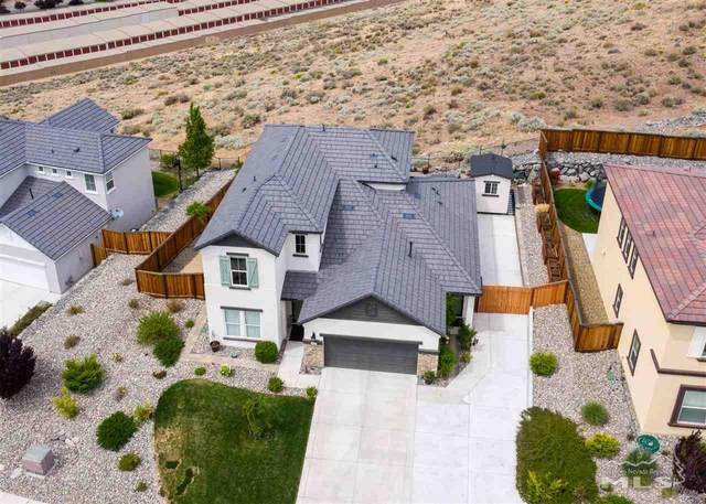 2262 Isabella Court, Sparks, NV 89434 (MLS #200006706) :: Theresa Nelson Real Estate