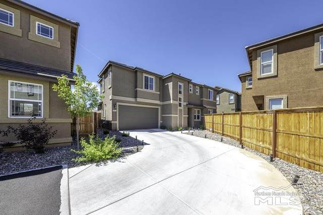 6641 Peppergrass Drive, Sparks, NV 89436 (MLS #200006716) :: The Craig Team