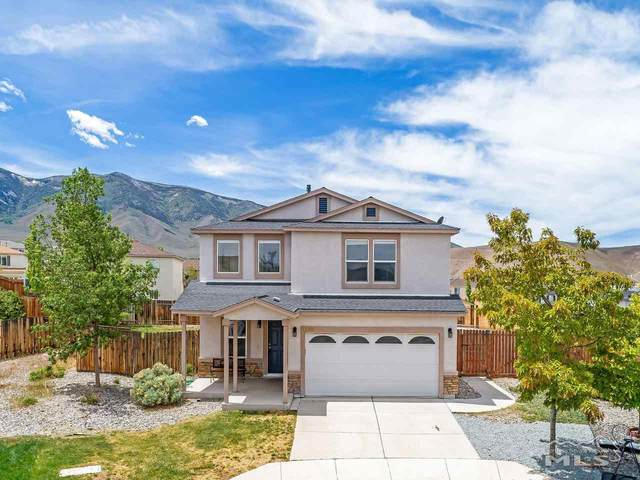 7455 Red Baron Ct, Reno, NV 89506 (MLS #200006718) :: Theresa Nelson Real Estate