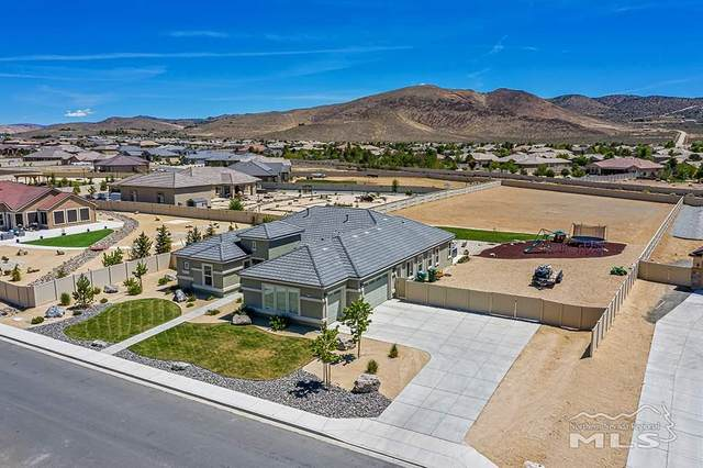 12110 Mystic Sands Drive, Sparks, NV 89441 (MLS #200006726) :: Theresa Nelson Real Estate