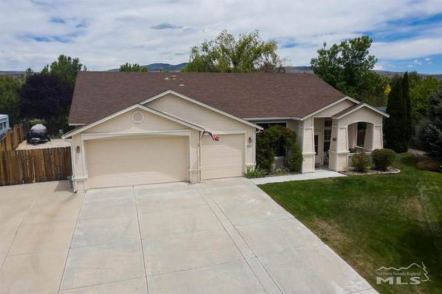 2625 Tolusa Court, Sparks, NV 89436 (MLS #200006744) :: Theresa Nelson Real Estate