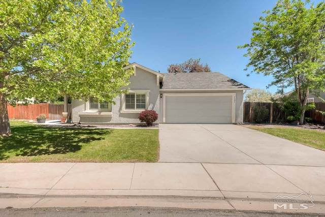 7321 Sansol Dr, Sparks, NV 89436 (MLS #200006750) :: Theresa Nelson Real Estate