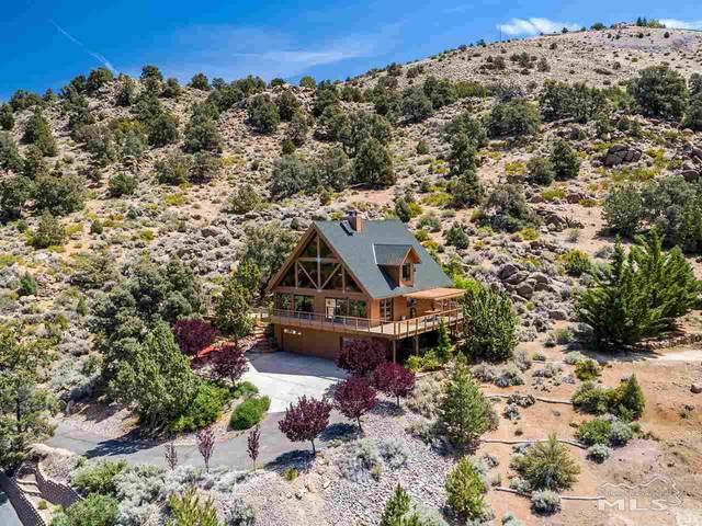 14748 Pine Knolls Ln, Reno, NV 89521 (MLS #200006751) :: Vaulet Group Real Estate