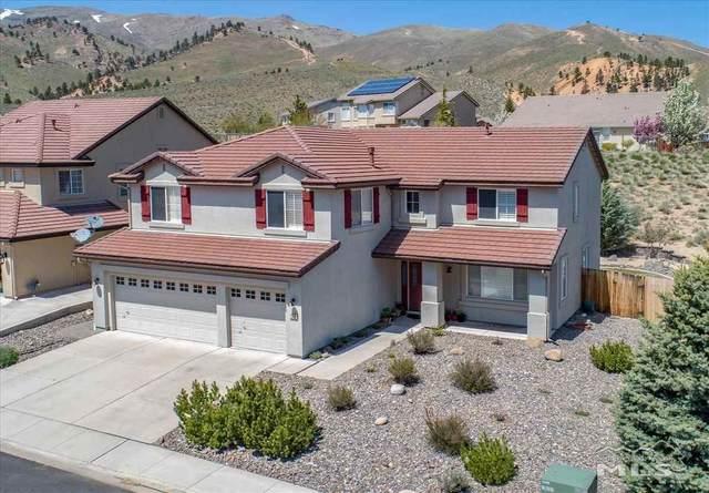 7243 Sugarbrush Ct, Reno, NV 89523 (MLS #200006759) :: Theresa Nelson Real Estate