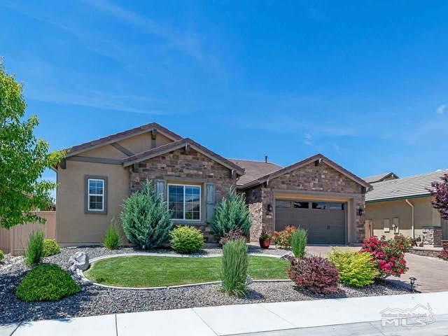 10075 Ellis Park, Reno, NV 89521 (MLS #200006763) :: Ferrari-Lund Real Estate