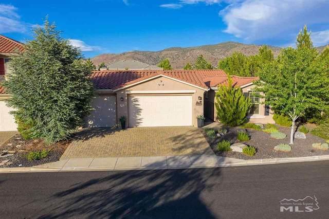 471 Oldenburg, Reno, NV 89521 (MLS #200006771) :: Vaulet Group Real Estate