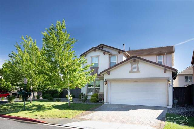 13700 Seabiscuit, Reno, NV 89521 (MLS #200006779) :: Theresa Nelson Real Estate