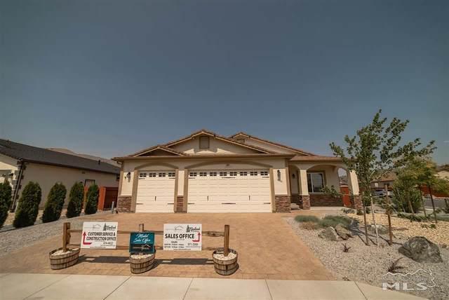 18816 Trinity Range Court, Reno, NV 89508 (MLS #200006783) :: Ferrari-Lund Real Estate