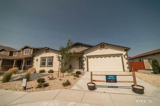 18813 Trinity Range Court, Reno, NV 89508 (MLS #200006784) :: Ferrari-Lund Real Estate