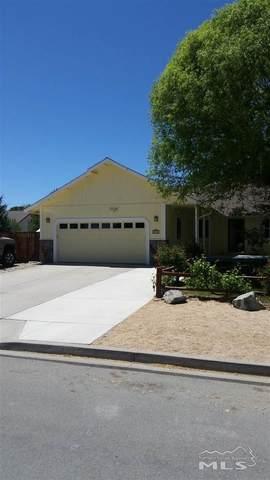 515 Rosetta Stone, Sparks, NV 89441 (MLS #200006792) :: Chase International Real Estate