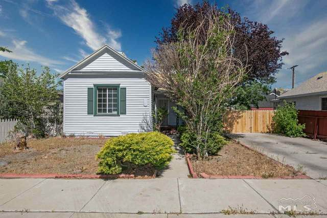 422 13th Street, Sparks, NV 89431 (MLS #200006796) :: Ferrari-Lund Real Estate