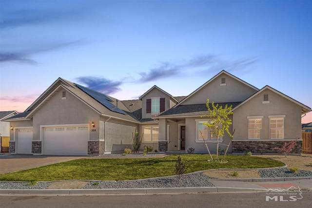 359 Coyote Crossing, Sparks, NV 89441 (MLS #200006800) :: The Craig Team