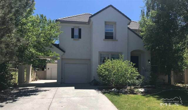 3770 Bridge Creek, Reno, NV 89519 (MLS #200006807) :: NVGemme Real Estate