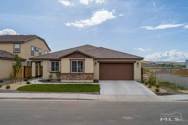 6102 Red Stable, Sparks, NV 89436 (MLS #200006809) :: Theresa Nelson Real Estate