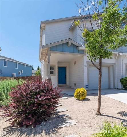2135 Stanhope Lane, Reno, NV 89502 (MLS #200006811) :: Theresa Nelson Real Estate