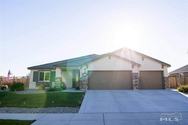 7717 Sonic Court, Sparks, NV 89436 (MLS #200006812) :: The Craig Team
