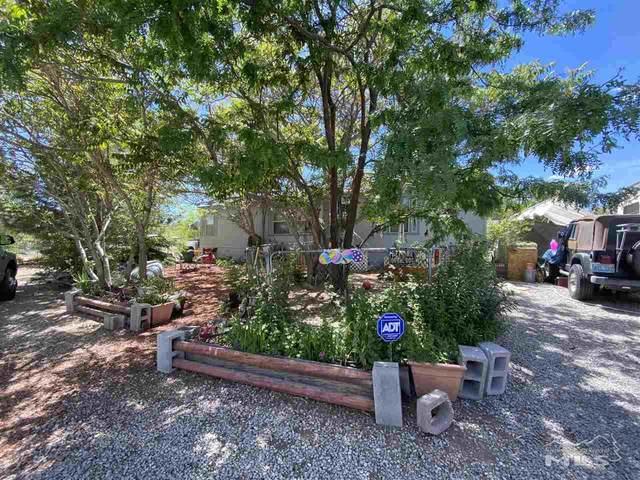 305 W 4th Ave., Sun Valley, NV 89433 (MLS #200006814) :: Ferrari-Lund Real Estate