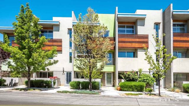 850 S Center Street, Reno, NV 89501 (MLS #200006827) :: Vaulet Group Real Estate