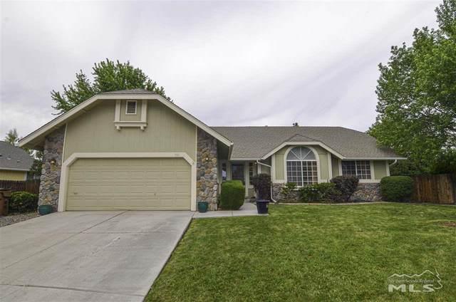 994 Lilac Court, Minden, NV 89423 (MLS #200006835) :: Vaulet Group Real Estate