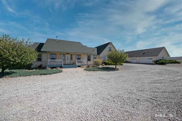 195 Owens Rd, Reno, NV 89506 (MLS #200006836) :: NVGemme Real Estate