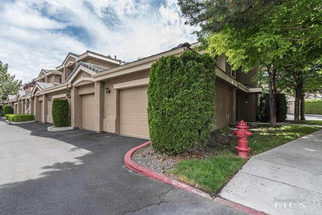 900 South Meadows Parkway #3124, Reno, NV 89521 (MLS #200006837) :: Theresa Nelson Real Estate