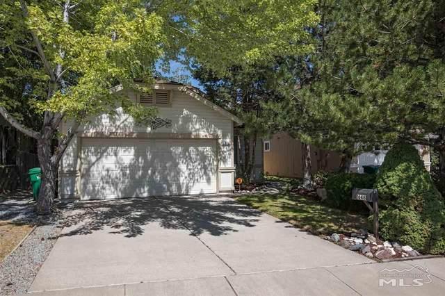 1648 Sierra Highlands Drive, Reno, NV 89523 (MLS #200006844) :: NVGemme Real Estate