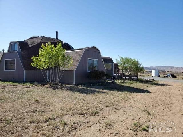 2440 Los Pinos, Sparks, NV 89441 (MLS #200006860) :: NVGemme Real Estate