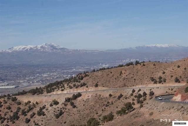 0 Geiger Grade Road Lot 305, Reno, NV 89521 (MLS #200006879) :: The Craig Team