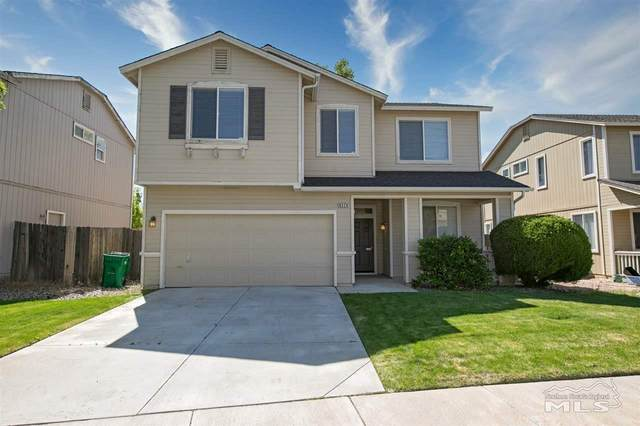 6324 Antero Dr, Reno, NV 89523 (MLS #200006894) :: The Mike Wood Team