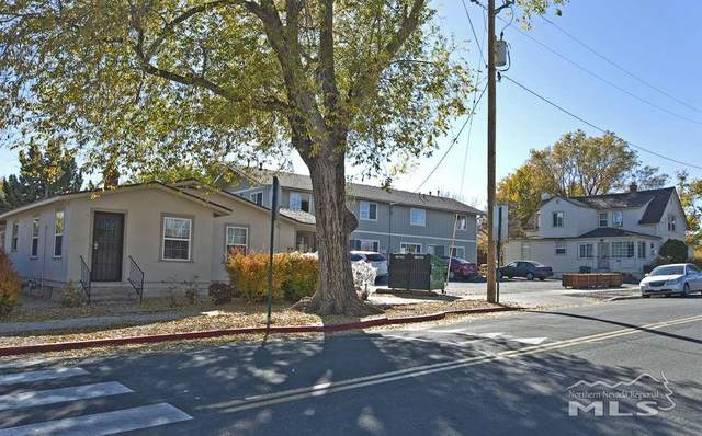1002 S Arlington Ave, Reno, NV 89509 (MLS #200006899) :: Vaulet Group Real Estate