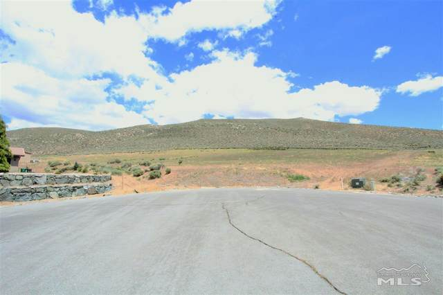 5015 Grays Starlight, Washoe Valley, NV 89704 (MLS #200006935) :: Chase International Real Estate