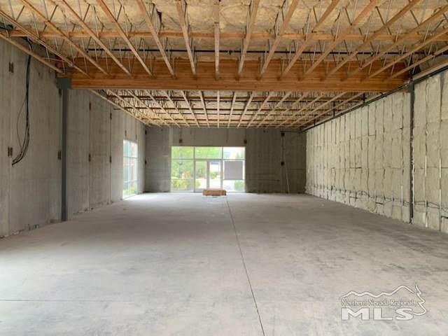 6340 Mae Anne Avenue #7, Reno, NV 89523 (MLS #200006939) :: NVGemme Real Estate
