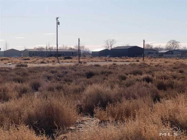 7620 Remington Road, Silver Springs, NV 89429 (MLS #200006954) :: NVGemme Real Estate