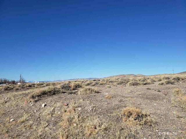 1280 Ranchito Drive, Silver Springs, NV 89429 (MLS #200006957) :: Ferrari-Lund Real Estate