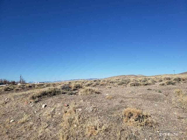 1205 Ranchito Drive, Silver Springs, NV 89429 (MLS #200006962) :: NVGemme Real Estate