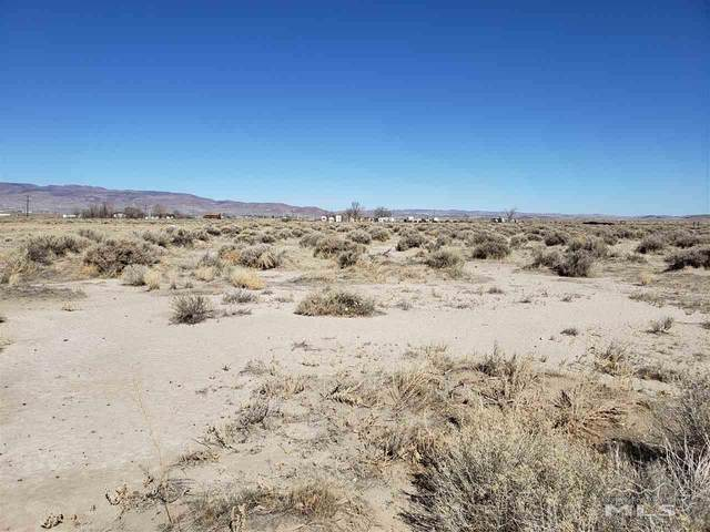 1120 E 5th, Silver Springs, NV 89429 (MLS #200006963) :: Harcourts NV1