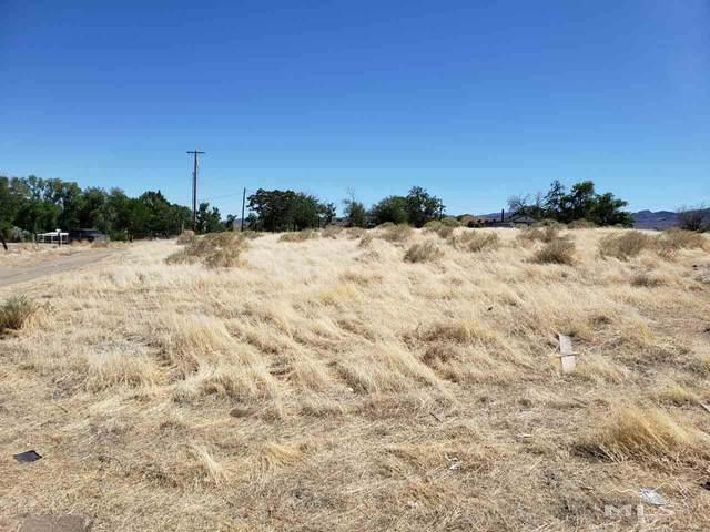 0 Ackley Avenue, Wadsworth, NV 89442 (MLS #200006971) :: NVGemme Real Estate