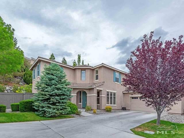4779 Wood Thrush Lane, Sparks, NV 89436 (MLS #200006986) :: Ferrari-Lund Real Estate