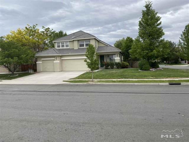 7006 Annabelle Dr., Sparks, NV 89436 (MLS #200006996) :: The Craig Team