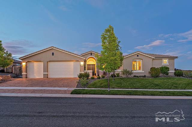 1800 Laurel Ridge Drive, Reno, NV 89523 (MLS #200007005) :: Ferrari-Lund Real Estate