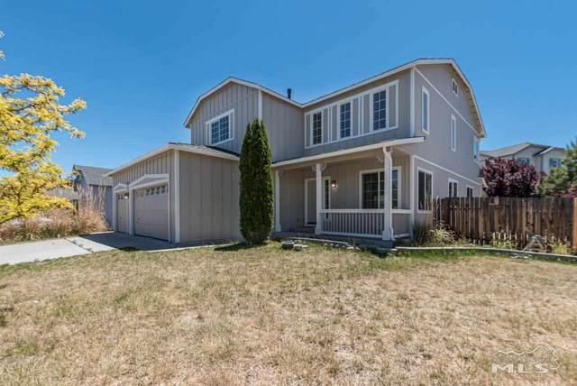 11590 Desert Bloom Drive, Reno, NV 89506 (MLS #200007024) :: Ferrari-Lund Real Estate