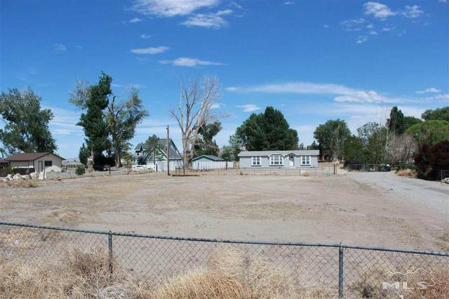 136 Hwy 208, Yerington, NV 89447 (MLS #200007025) :: NVGemme Real Estate