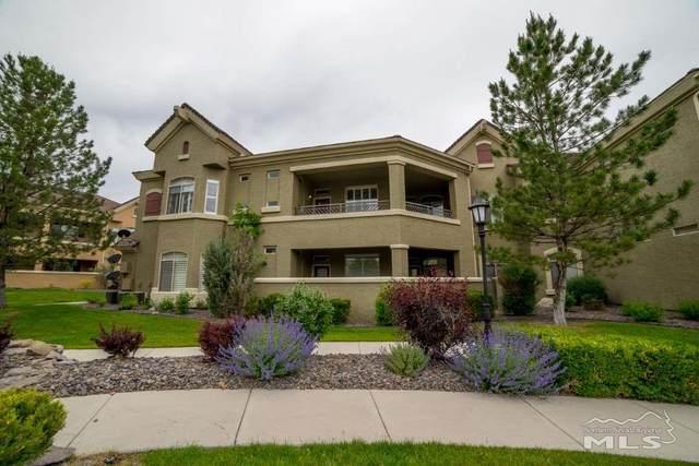9900 Wilbur May Parkway #1604, Reno, NV 89521 (MLS #200007027) :: The Craig Team