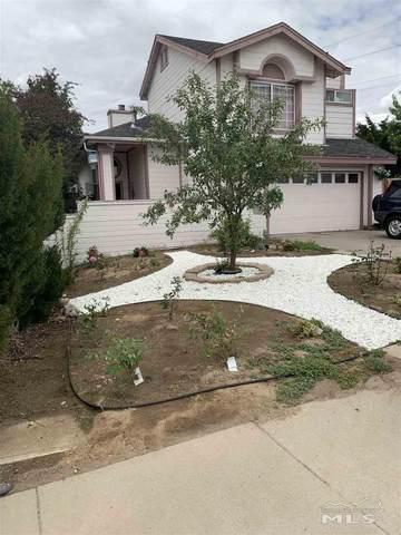 5182 Greystone, Reno, NV 89523 (MLS #200007034) :: NVGemme Real Estate