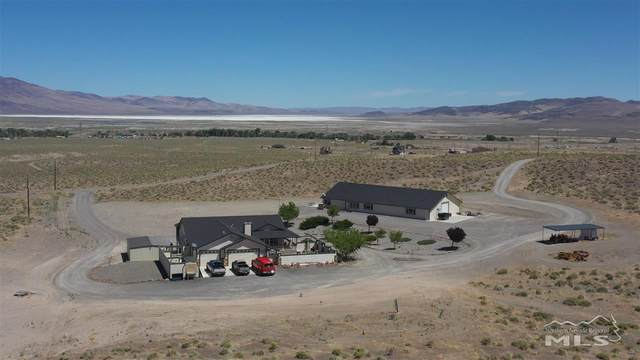 1875 View Ct., Fernley, NV 89408 (MLS #200007038) :: The Craig Team