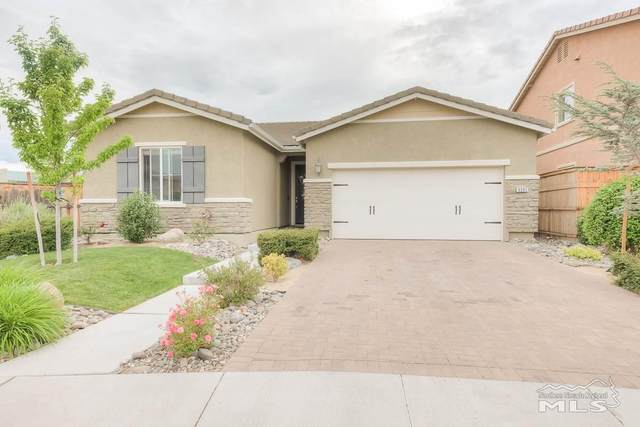 9385 Spotted Horse Rd, Reno, NV 89521 (MLS #200007044) :: The Craig Team