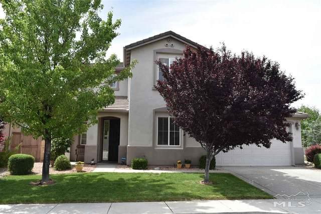 10675 Cedar Bend Ct, Reno, NV 89521 (MLS #200007045) :: Fink Morales Hall Group