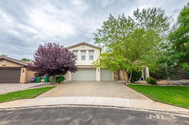 665 Royal Windsor Court, Reno, NV 89521 (MLS #200007046) :: The Mike Wood Team