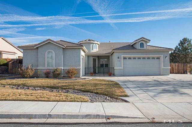 7580 Desert Vista Drive, Sparks, NV 89436 (MLS #200007060) :: The Craig Team