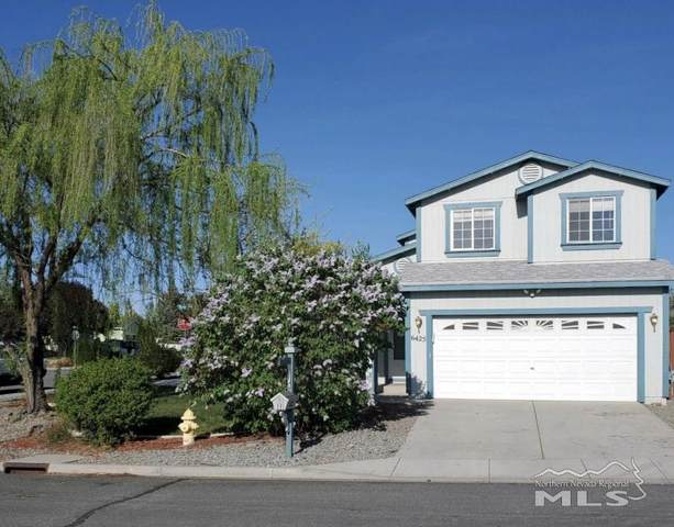 6425 Coquille Ct, Sun Valley, NV 89433 (MLS #200007076) :: Ferrari-Lund Real Estate